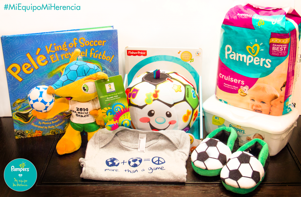Pampers Giveaway5