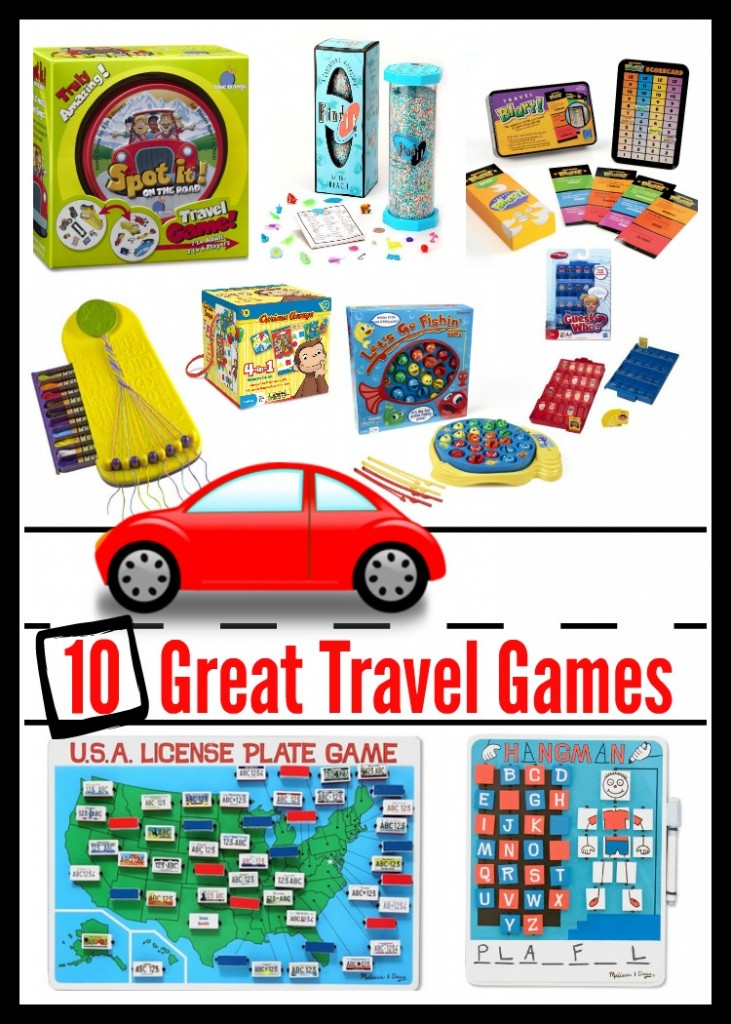 travelgames