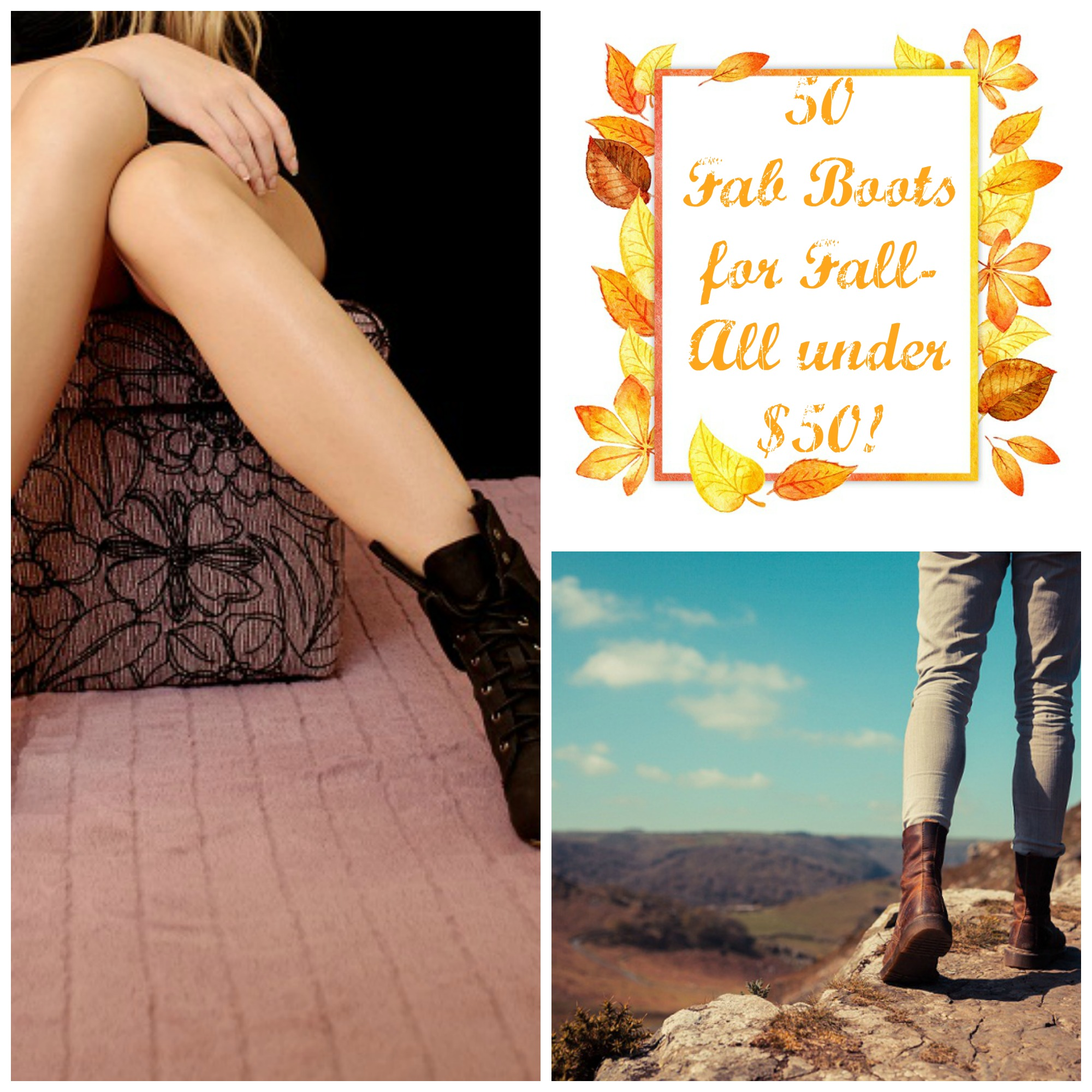 50 fab boots collage-new