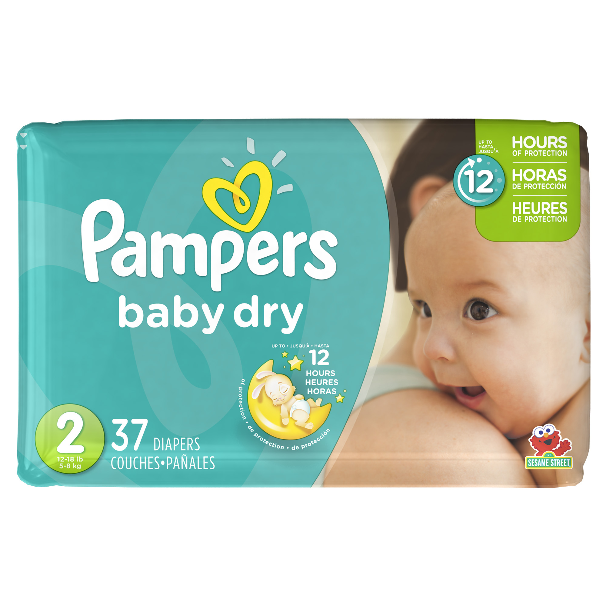 pampers casino