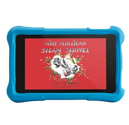 Kids durable tablets