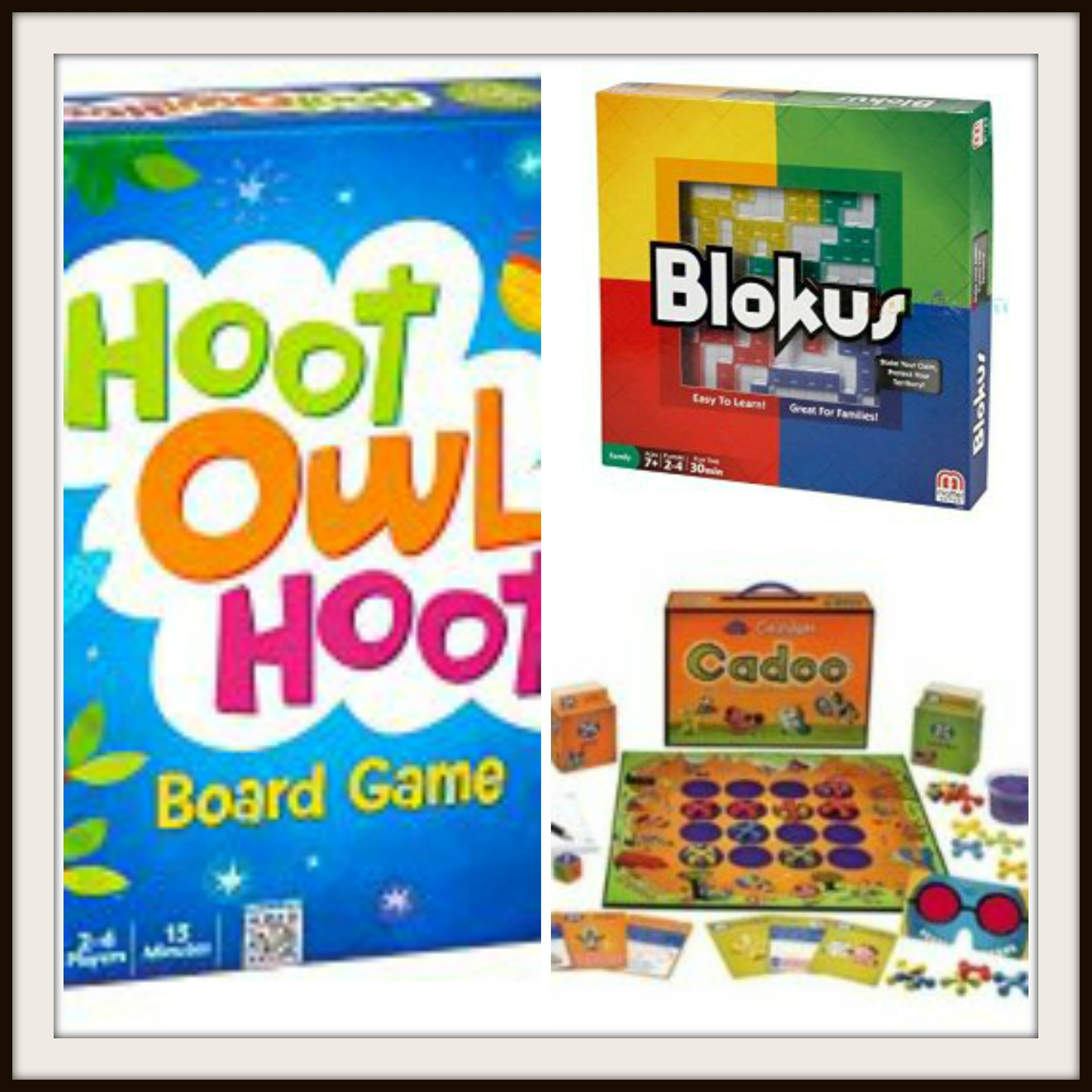 Good Board Games for Learning – Saving Mamasita