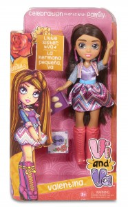 534631EM Vi and Va Doll Valentina FW PKG F