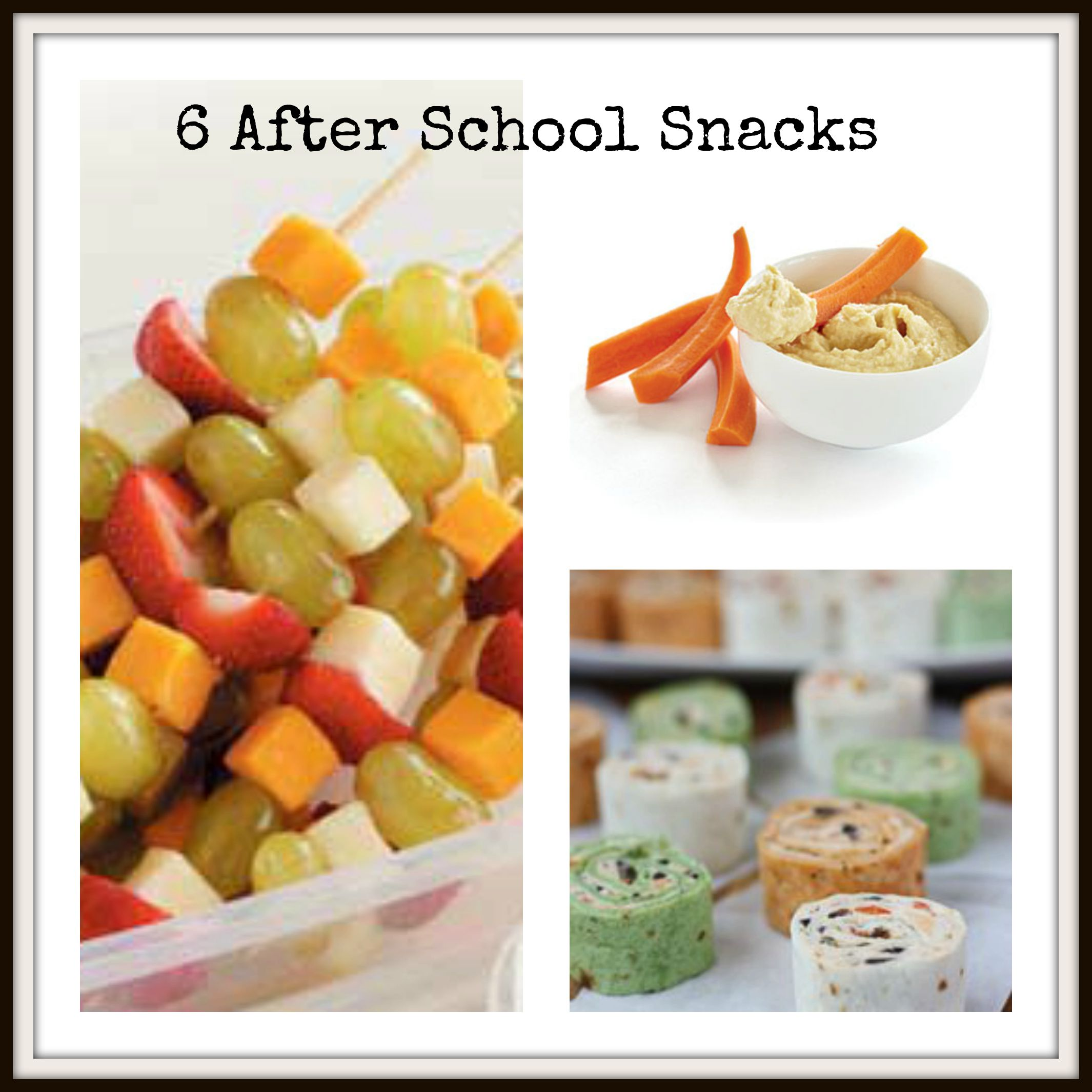 afterschoolsnacks