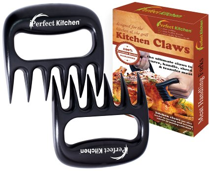 kitchenclaws