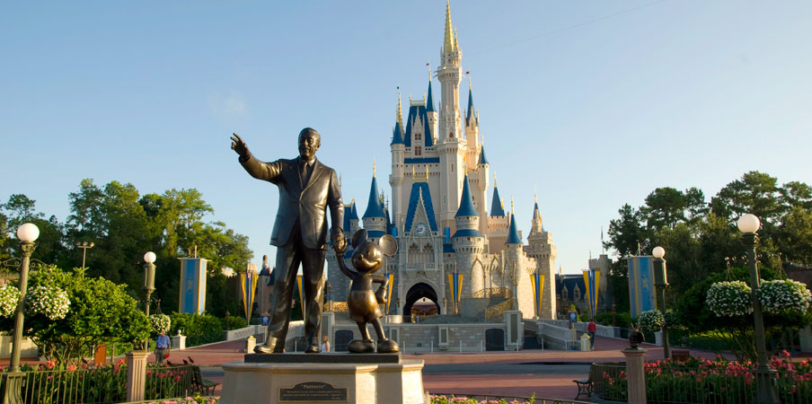 Walt-Disney-World-Magic-Kindom