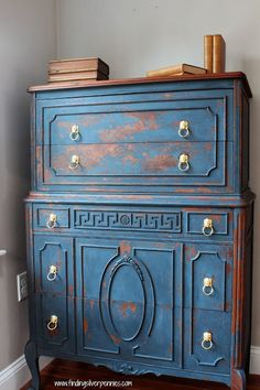 Chalk Paint Or Milk Paint Which One Is The Right Paint