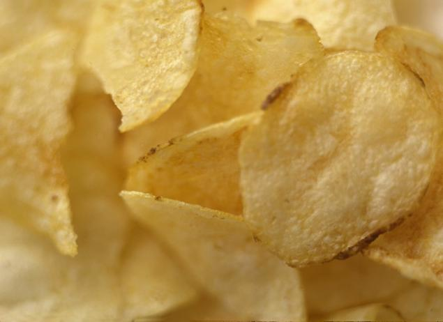 potatochips