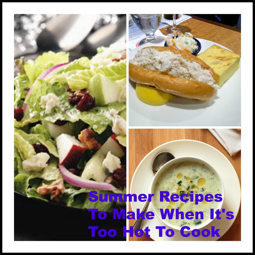 summerrecipes