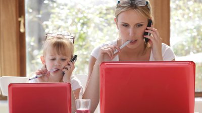 5 Practical Tips for Moms Who Study
