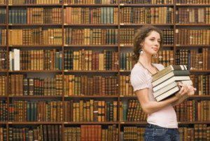 Top Three Benefits of Getting Your Library Science Degree Online