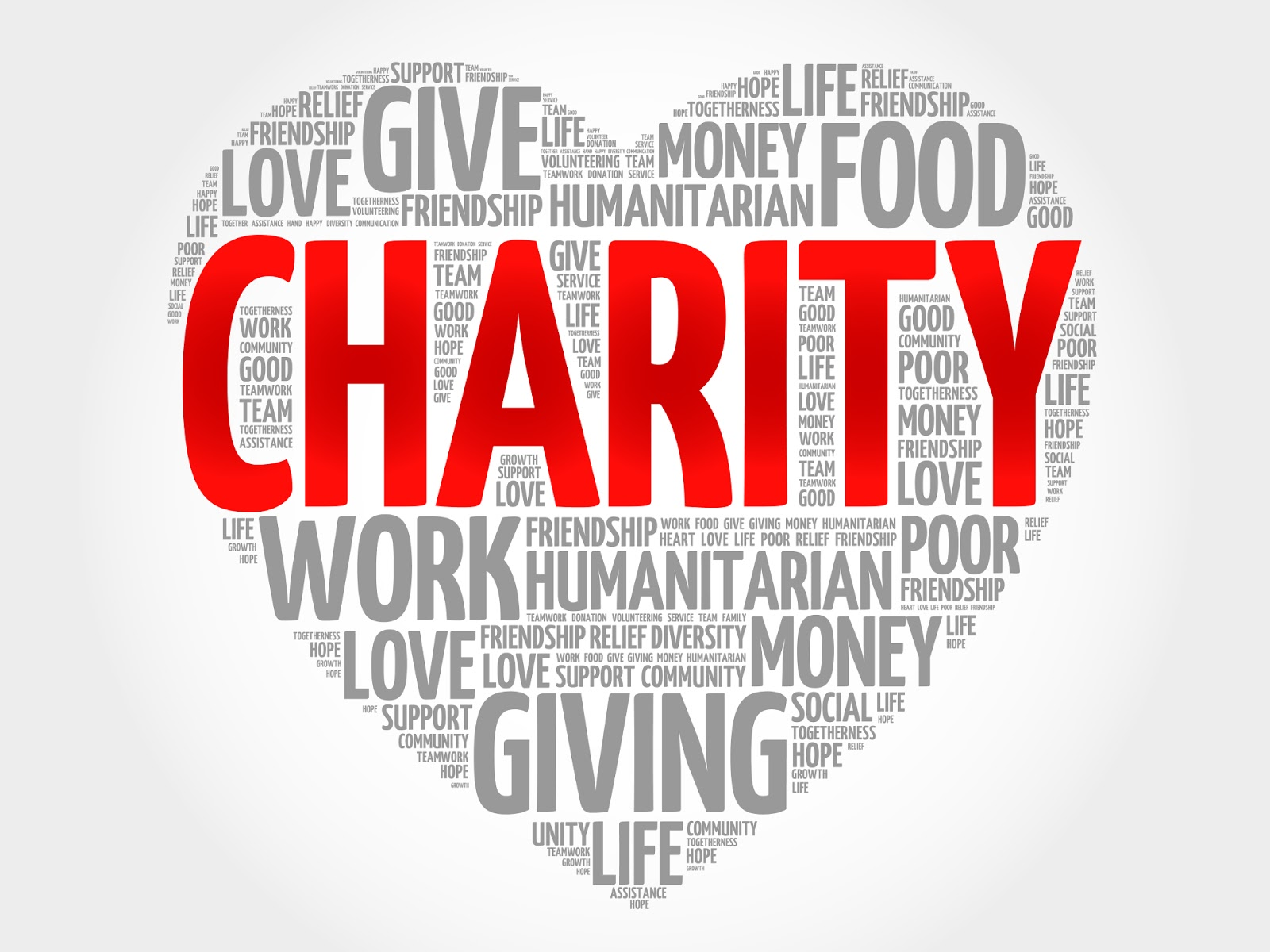 Best charities to donate to at christmas time saving for Crafts to donate to charity