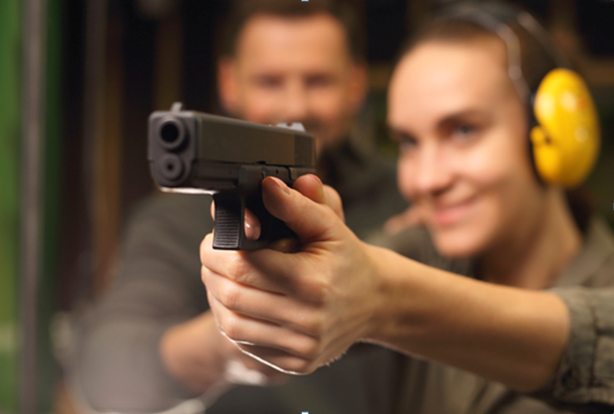 3 Vital Things to Teach Your Kids About Gun Safety